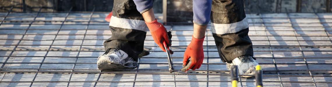 Formwork/Steel Fixing