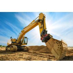 Excavation & Trenching (Excavator/Skidsteer)