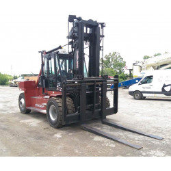 Use of Forklift and Telehandler