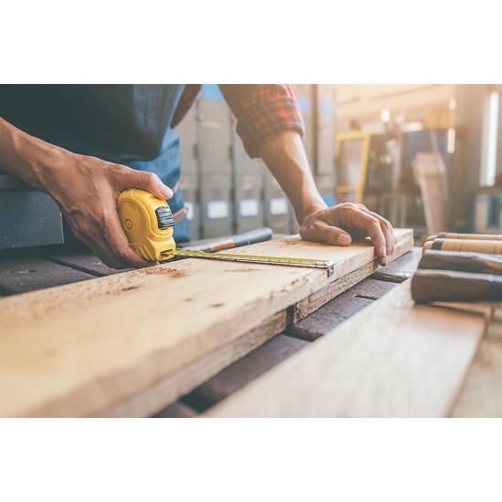 Timber Framing walls and roofs