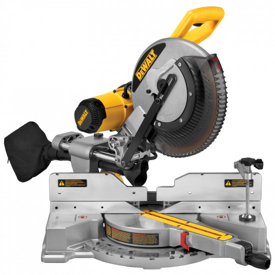 Use of Compound Saw
