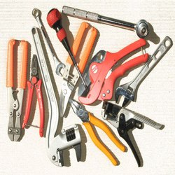 Use of Hand Tools