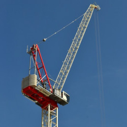Tower Crane-General Lifting Operations